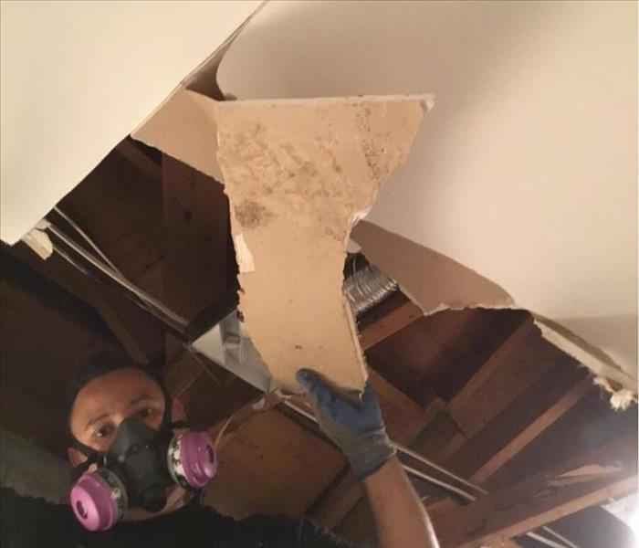 SERVPRO of South Palm Beach - We Work Until the Job is Done